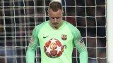 Тер Стеген шокира: Не гледам футбол, дори не знам имената на футболистите
