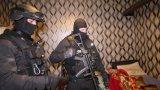 Арести и претърсвания има в София, Поморие и Бургас (снимка: МВР, архив)