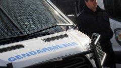 Двама полицейски служители от Пловдив са арестувани заради опит за кражба на контрабандни цигари