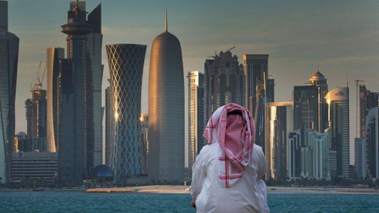 Вместо да се помирят, Доха и бившите й съюзници ще се съдят