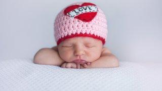 Великолепно е да имаш априлско бебе: ето защо