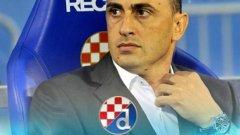 Динамо затрудни победителя в Лига Европа Севиля, но записа трета загуба в Шампионската лига