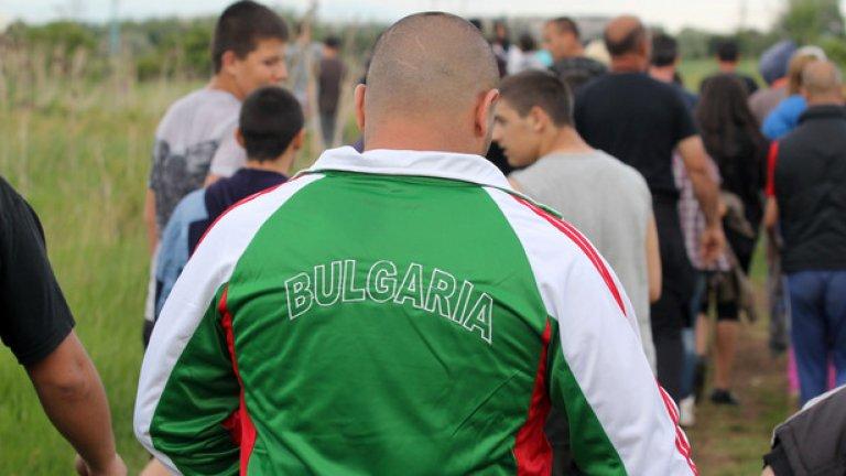 """По нашите земи този ден е и повод за протест от страна на всички """"големи родолюбци"""". Винаги някой истински патриот ще се бие в гърдите с викове """"Това не е православно!"""" и """"Имаме си хубави български празници!"""""""