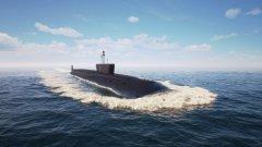 Париж подменя своя подводен флот