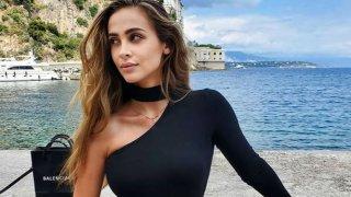 Името ѝ е Лолита: Коя е новата приятелка на Григор Димитров?