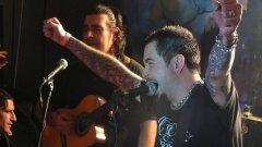 """Втората вечер от """"На тъмно"""" сцената е отредена за хедлайнерите The Pomorians, подгряти подобаващо от La Muchedumbre (feat. 4efo The Machine), FRONTERO, MAZUT и ROCCO E Freddy"""