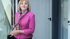 Според Валери Симеонов тя няма право да присъства