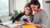 И родители на деца, навършили 14 г., могат да ползват еднократна помощ