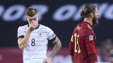 Испания счупи куп рекорди с разгрома срещу Германия