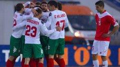 Точките в Малта имат значение за закрепянето на отбора на второ място. В края на квалификацията обаче може да се окажат без смисъл.