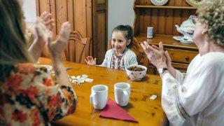 7 родителски грешки, които се отразяват зле на детето
