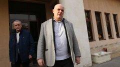 Главният прокурор напомня, че молбите за екстрадицията на Василев все още са валидни, дори и 5 години и половина по-късно