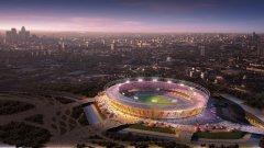 Лондончани все още не са настроени на олимпийска вълна