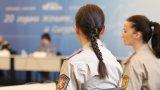 Всеки български гражданин до 40 г. по негово желание и ако отговаря на изискванията на закона, може да служи във Въоръжените сили за срок до шест месеца