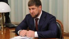 Кампания за събиране на разделени двойки тече в Чечня, будейки сериозни подозрения за нарушаване на човешките права