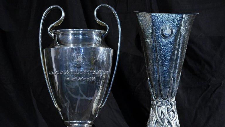 Обяснено: Какво означава финална осмица и как ще се доиграят Шампионската лига и Лига Европа?