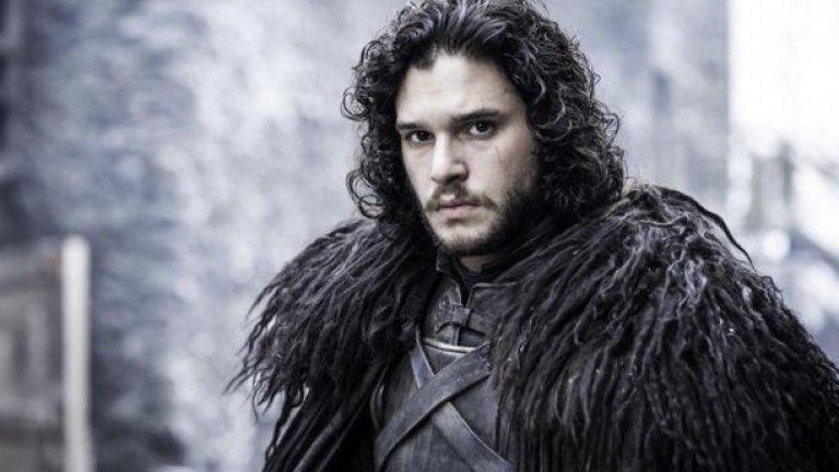 Кит Харингтън – Game of Thrones  През 2008 г. Кит завършва Централното училище по сценична реч и драма (Central School of Speech and Drama) към Лондонския университет, което се счита за едно от най-престижните училища за актьорско майсторство във Великобритания.