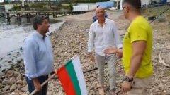 Общо шестима са с наказания заради конфронтацията с Христо Иванов от 7 юли