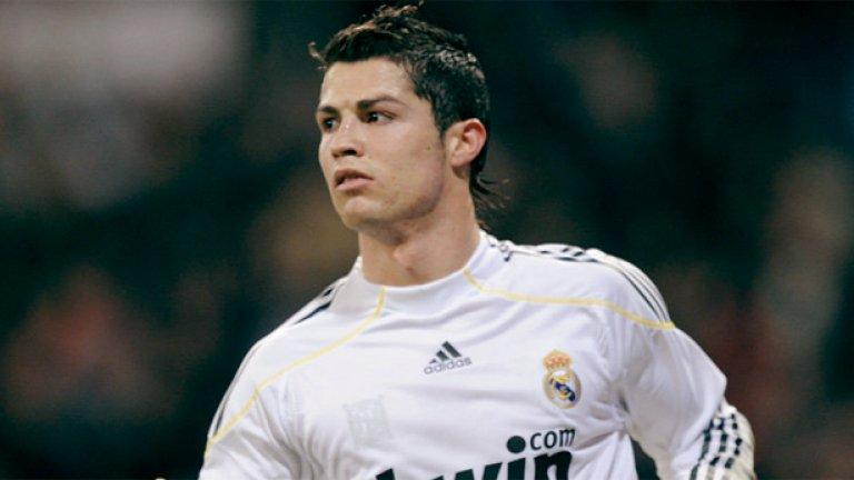 Кристиано Роналдо е сред претендентите за №1 на световното първенство в РЮА