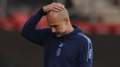 Гуардиола определено не харесва действията на шефовете на Арсенал.