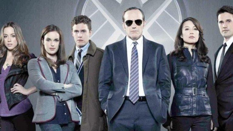 """""""Готъм"""" е отговорът на Fox на сериала на ABC Agents of SHIELD (""""Агентите на ЩИТ""""), базиран на комиксите на Marvel. Той започна излъчването си с голям успех преди година, а тази есен стартира вторият му сезон"""
