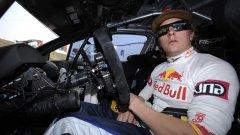 Шансовете на Кими Райконен да се върне във Формула 1 намаляват