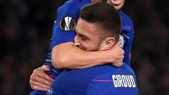 Педро съсипа защитата на Славия и класира Челси на полуфинал