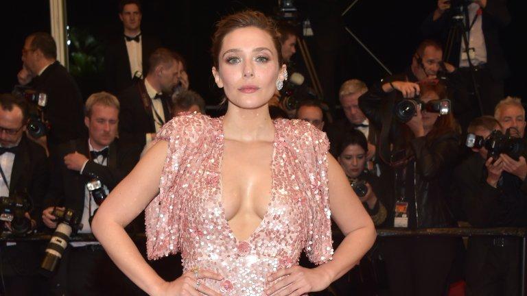 Няма против да се снима в голи сцени В редица интервюта Олсън казва, че няма против да се снима в голи сцени за разлика от много нейни колежки. Условието обаче е голотата да отговаря на сюжета на филма и характера на героинята ѝ. Безсмисленото събличане пред камера със сигурност не ѝ е по вкуса, но и не смята, че трябва да променя режисьорската визия на лентите, в които участва.