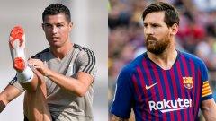 Кристиано Роналдо и Лионел Меси са двамата най-велики на нашето поколение, но подходът им играта е тотално различен