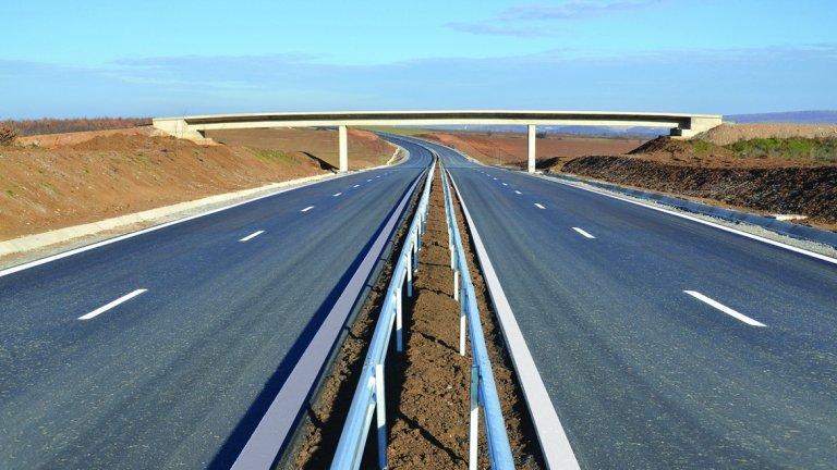 7 години да е минималната гаранция за нова магистрала е едно от предложенията