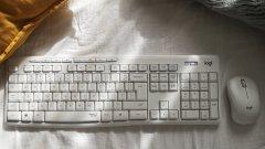 Тихите клавиатура и мишка, с които няма да будите гаджето