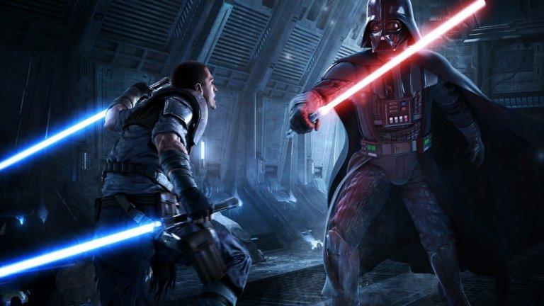 """Star Wars: The Force Unleashed 2  Упрекват Star Wars: The Force Unleashed 2, че е кратка и със скучна история, която завършва неусетно и без какъвто и да било отговор на основния въпрос – """"Наистина ли главният герой Старкилър е клониран?"""" Тя беше критикувана и за повтарящия се геймплей и нейния край, но също така представлява рядък случай, когато версията за Nintendo Wii се счита за по-добра от версията на Xbox 360 / PS3, тъй като съдържа допълнителни нива и мултиплейър режим. Без съмнение, The Force Unleashed 2 е зрелищен екшън – в много отношения повече дори и от първата част.   Ако в първата част имахте чувството, че уменията на Старкилър са леко изопачени, почакайте да видите какво може във втората част на междузвездната сага. Представете си Нео от """"Матрицата"""", но умножете уменията му по 10. Старкилър може да хваща TIE Fighter-и, да ги смачква на кълбо, все едно са най-обикновени листчета хартия, и да ги запраща по други звездни кораби. Дори и босовете няма да ви окажат кой знае каква съпротива, но ще ви впечатлят със своя размер. За тези, които се нуждаят от повече """"Междузвездни войни"""" след последния филм Rise of Skywalker, това е подсерия, която си струва да се посети отново."""