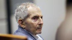 Милиардерът е осъден за убийство от първа степен