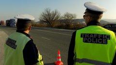 Ще се следи за нарушители по магистралите и главните пътища