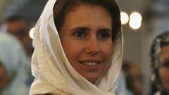 Великобритания разследва съпругата на Башар Асад за тероризъм