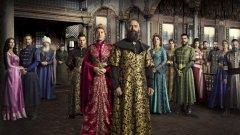 Netflix си поръча турски сериал