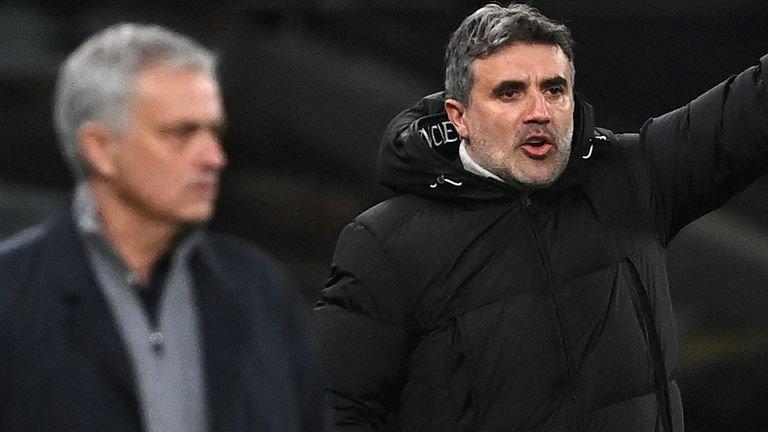 Треньорът на Динамо Загреб влиза в затвора