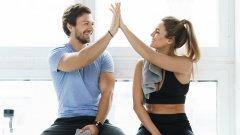 Никога не подценявайте упражнение, само защото изглежда странно или некомфортно