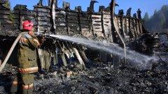 """Длъжностите са обявени в 21 регионални дирекции на ГД """"Пожарна безопасност и защита на населението"""""""