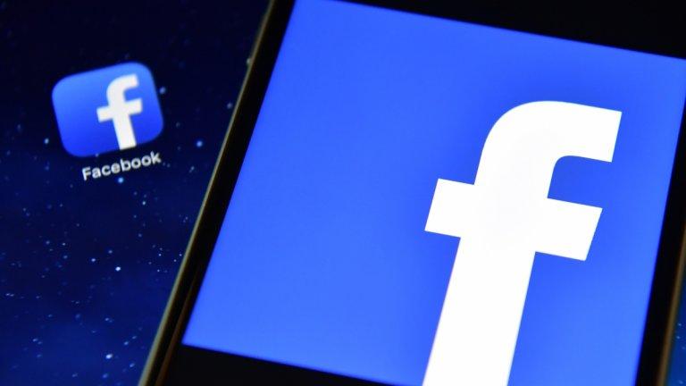 Изтекоха личните данни на 533 млн. потребители на Facebook