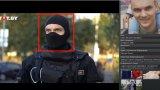 """С тяхна помощ вече има и софтуер, """"разпознаващ"""" полицаите, които стоят зад насилието на протестите."""