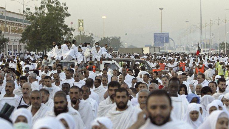Рамазанът тази година започва в средата на април