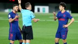Възелът за титлата в Ла Лига се заплете още повече