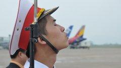 Какво се случва извън официалната програма на официалното посещение на премиера Пламен Орешарски във Виетнам