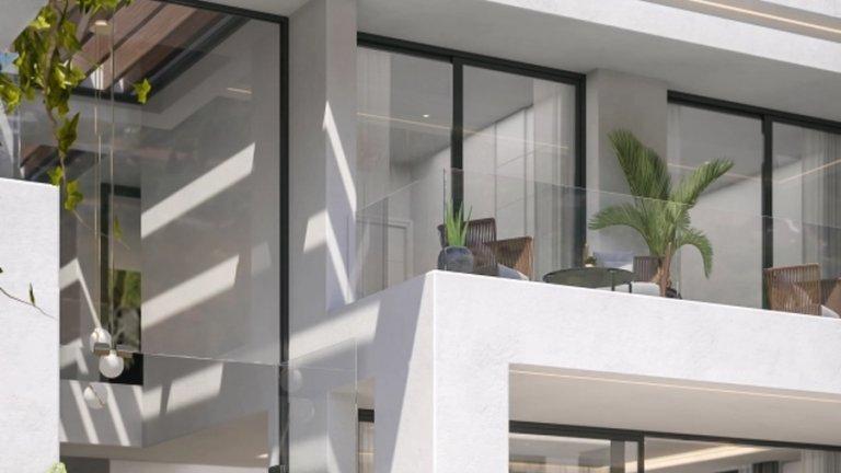 Къщите на Роналдо през годините: От скромното начало в Мадейра до палатите