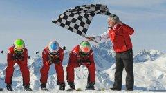 Десетте най-успешни италиански пилоти на Ferrari
