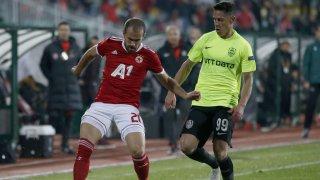 Фалстарт за ЦСКА в групите на Лига Европа
