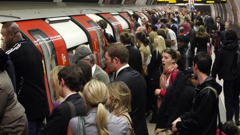 Защо създателят на Hyperloop-тунелите не обича метрото.