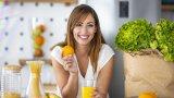 Трикове как да измамиш глада си за сладко, без да си гузен после