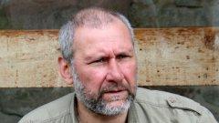 Проф. Николай Овчаров съобщи за открития в погребение край Перперикон вампир